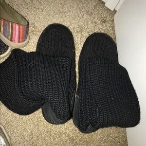 Uggs like brand new size6